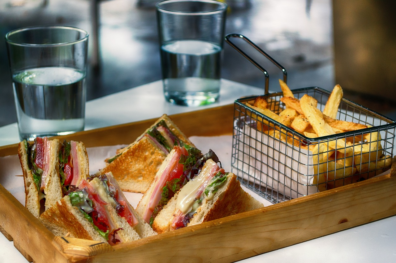 Food and Beverage is a top business venture in Australia
